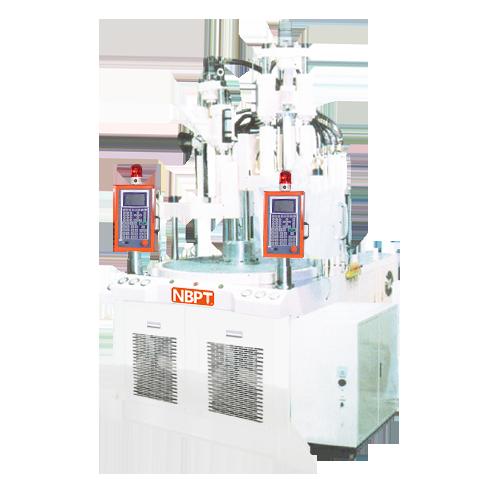 PV2V3R-1100/1700系列注塑成型机