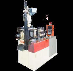 PVH标准立式注塑机