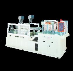 PVH-R圆盘立式注塑机