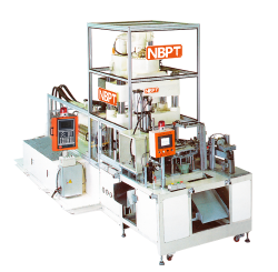 PR-1650立式注塑机