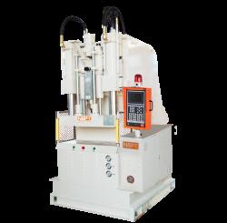 立式精密注塑成型机PCV-700标准注塑机