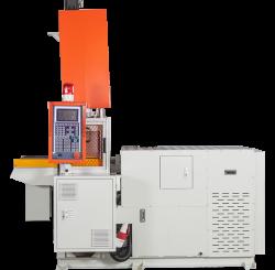 太仓PT-450D油电混合机立式注塑机